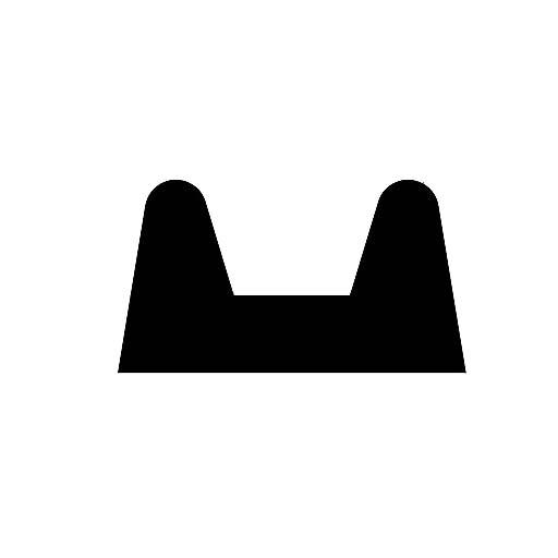 Bus shock seal - F0345